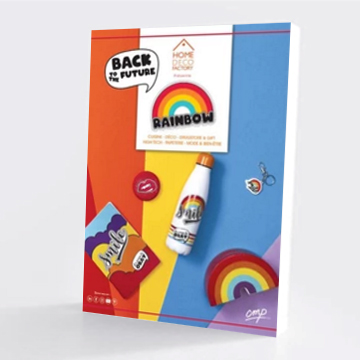 Catalogue Rainbow