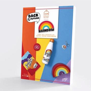 Catalogue Rainbow