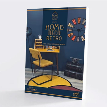 Home Deco Retro
